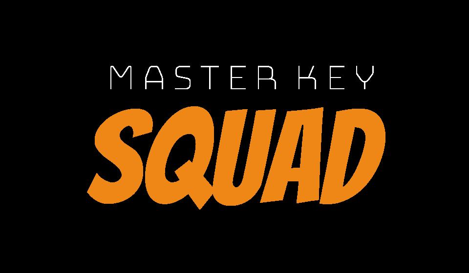 master key squad